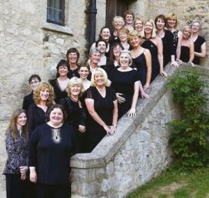 Womens concert